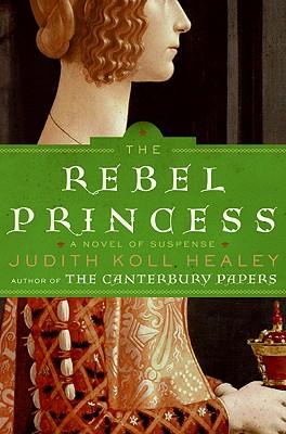 The Rebel Princess Cover Image