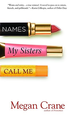 Names My Sisters Call Me Cover Image