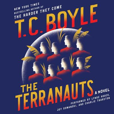 The Terranauts Cover Image