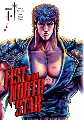 Fist of the North Star, Vol. 1 Cover Image