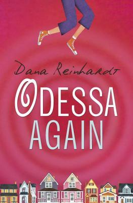Odessa Again Cover