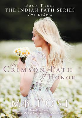 The Crimson Path of Honor Cover Image