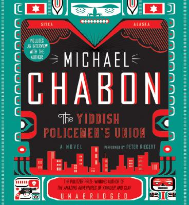 The Yiddish Policemen's Union CD: A Novel Cover Image