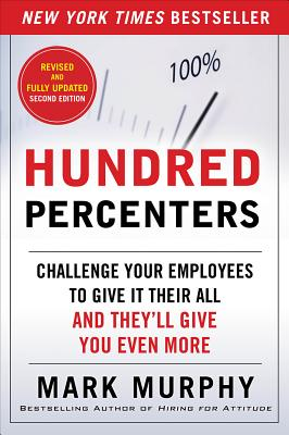 Hundred Percenters Cover