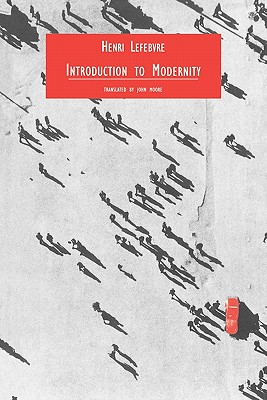 Cover for Introduction to Modernity