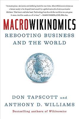 Macrowikinomics Cover