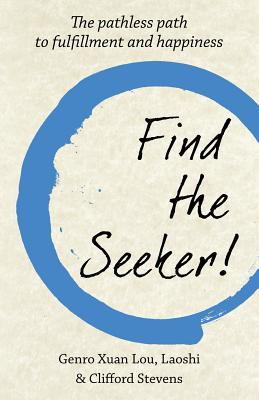 Cover for Find The Seeker!