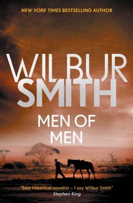 Cover for Men of Men (The Ballantyne Series #2)