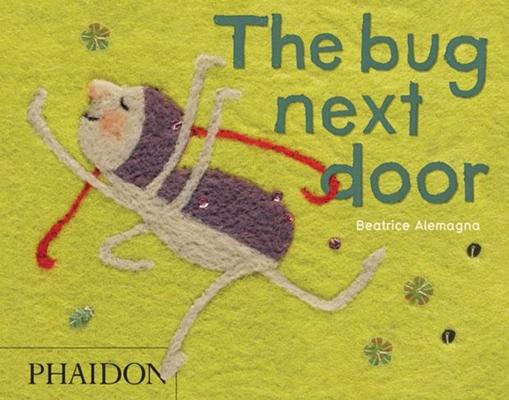 The Bug Next Door Cover