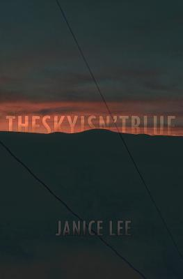 The Sky Isn't Blue Cover Image