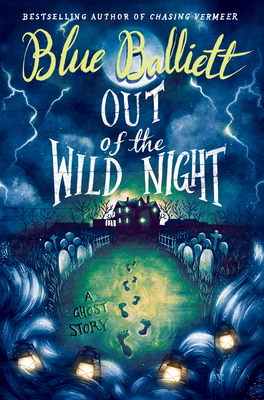Out of the Wild Night Cover Image