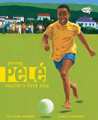 Young Pele Cover