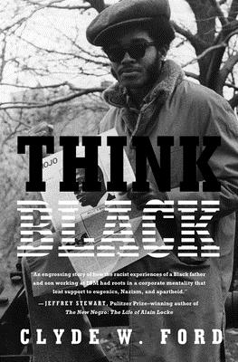 Think Black: A Memoir Cover Image