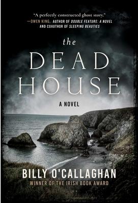 The Dead House: A Novel Cover Image