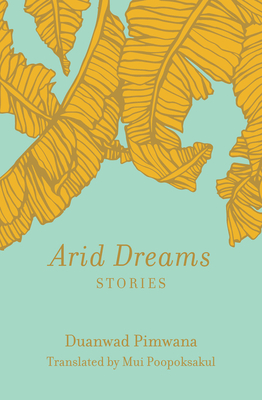 Arid Dreams: Stories Cover Image
