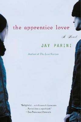 The Apprentice Lover Cover