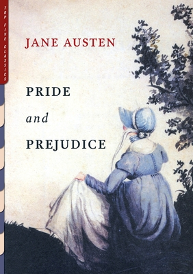 Cover for Pride and Prejudice (Illustrated)