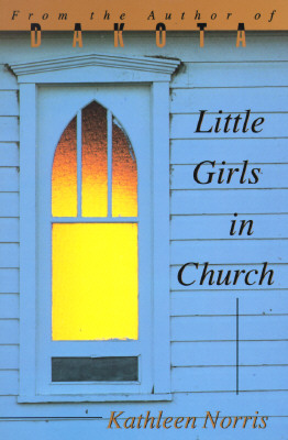 Little Girls in Church Cover