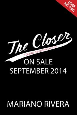 The Closer: Young Readers Edition Cover Image