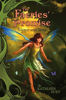 Silence and Stone Cover
