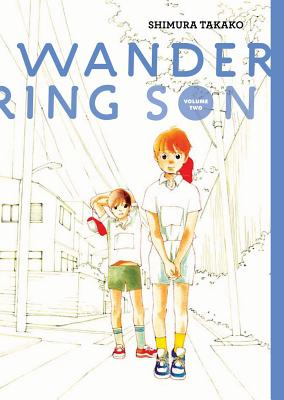 Wandering Son Cover