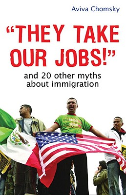 They Take Our Jobs! Cover