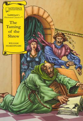 The Taming of the Shrew [With Book] Cover Image