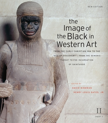 The Image of the Black in Western Art, Volume 2 Cover