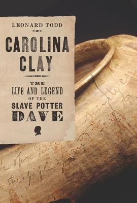 Carolina Clay Cover