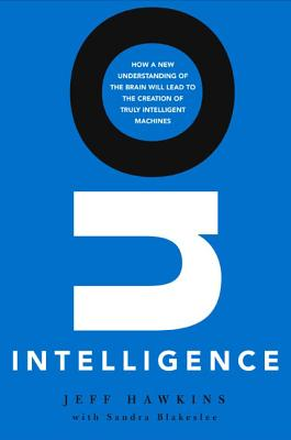 On Intelligence Cover