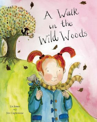 A Walk in the Wild Woods Cover