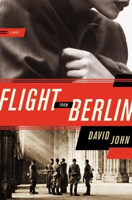 Flight from Berlin Cover