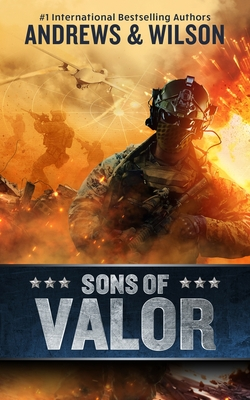 Sons of Valor Cover Image