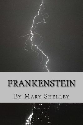 Frankenstein Cover Image