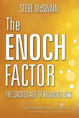 The Enoch Factor Cover