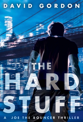 The Hard Stuff Cover Image