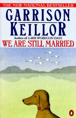 We Are Still Married: Stories and Letters Cover Image