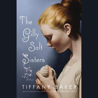 The Gilly Salt Sisters Lib/E cover