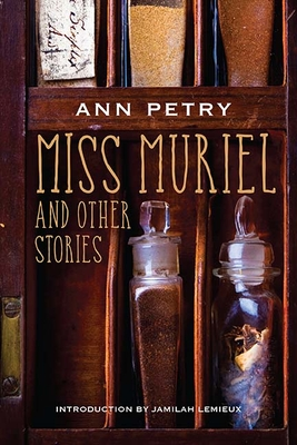 Miss Muriel and Other Stories Cover Image