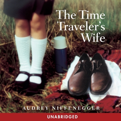 Cover for The Time Traveler's Wife