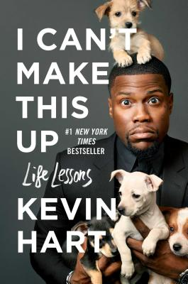 I Can't Make This Up: Life Lessons Cover Image