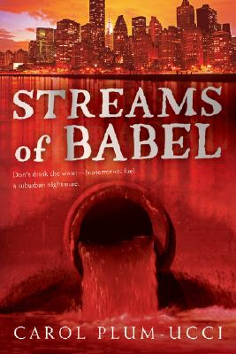 Streams of Babel Cover
