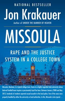 Cover for Missoula
