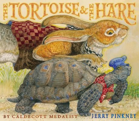 The Tortoise & the Hare Cover Image