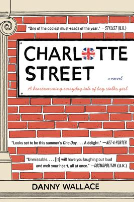 Charlotte Street: A Novel Cover Image