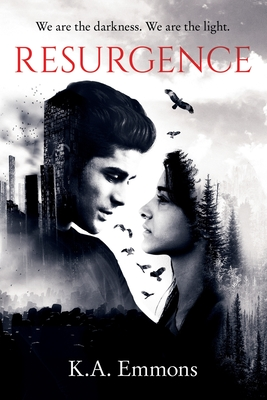 Resurgence: (The Blood Race, Book 3) Cover Image