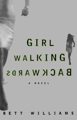 Girl Walking Backwards Cover