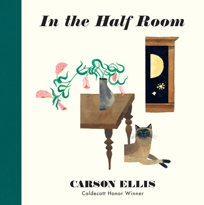 In the Half Room Cover Image