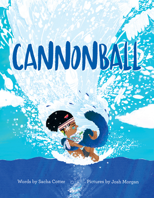 Cannonball Cover Image