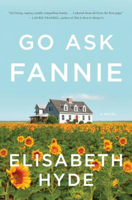 Go Ask Fannie Cover Image
